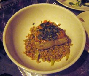 ono and quinoa