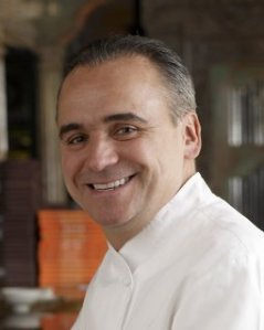 Jean-Georges Vongerichten, from Jean-Georges.com