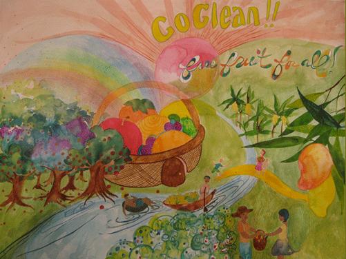 goglean logo